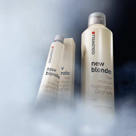 Goldwell new blonde products